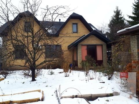 Дом в СНТ Грибовчанка - Фото 3