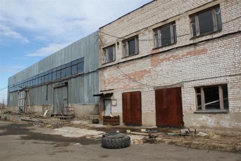 Продам производственный комплекс 5 700 кв.м. - Фото 2
