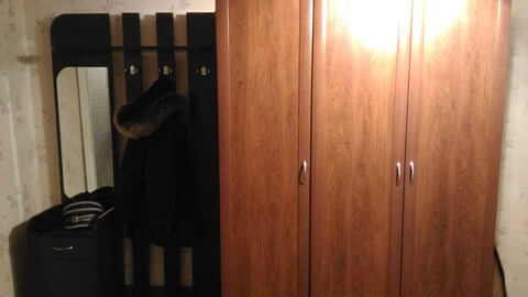 Сдам комнату в трехкомнатной квартире - Фото 4