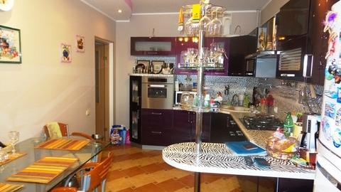 2 комнатная квартира Истра, ул.Босова, д.8а - Фото 4