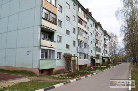 Продажа однокомнатной квартиры в селе Осташево - Фото 1