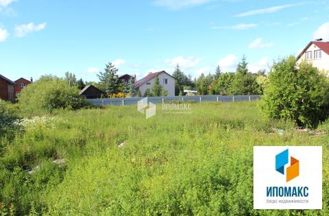 Продается участок в д.Рассудово , Киевское шоссе, ИЖС - Фото 2