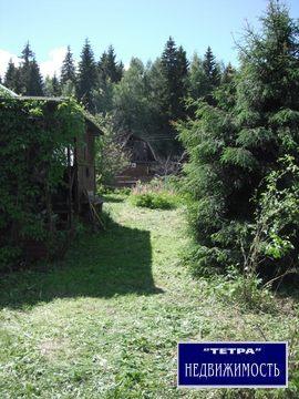 Продается земельный участок 6 соток, г. Москва, п. Кленовское - Фото 2