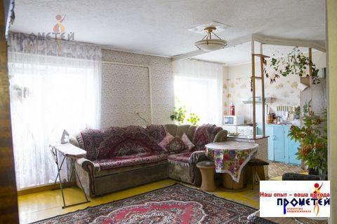 Продажа дома, Новосибирск, Березовый проезд - Фото 1