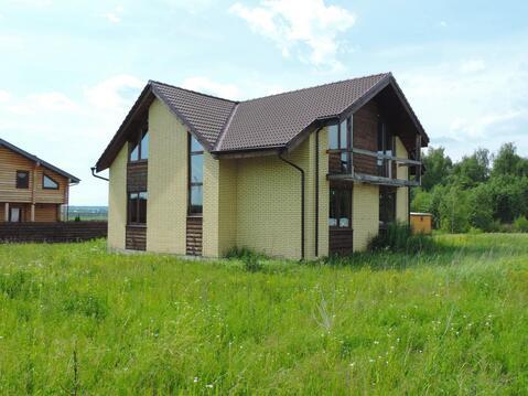 Новый кирпичный дом - Фото 3