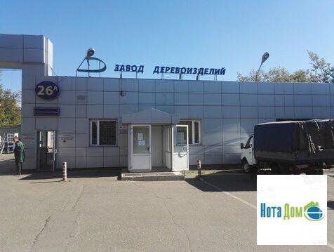 Сдаю офисное помещение в Москва - Фото 4