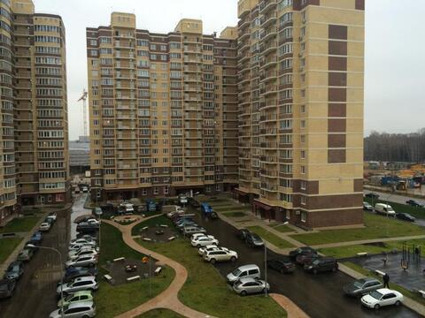 Чечерский проезд 126к1 - Фото 2