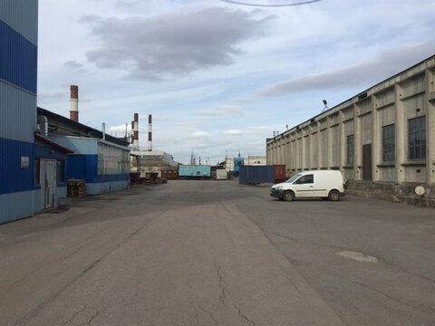 Сдам складское помещение 850 кв.м, м. Ленинский проспект - Фото 4