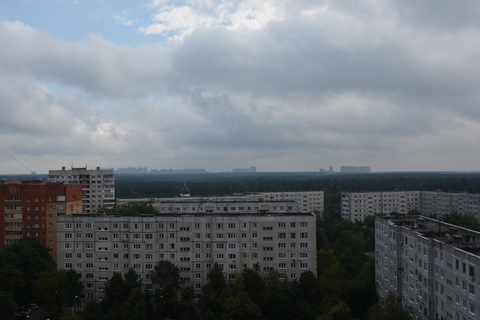 Продается 1-комнатная квартира в г. Жуковский, ул. Гарнаева, д. 14 - Фото 1