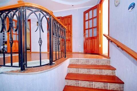 Продам 2-этажн. коттедж 318.3 кв.м. Червишевский тракт - Фото 4