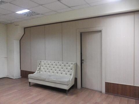 Сдаётся в аренду офисное помещение 36 м2 г. Климовск, ул. Заречная д.2 - Фото 4