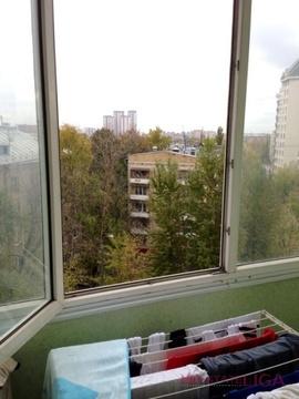 Продается Однокомн. кв. г.Москва, Щелковское шоссе, 18/1 - Фото 2