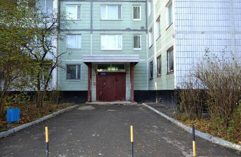 Срочно сдается чистая уютная 1 к.кв в 10 мин. пешком от м. Каховская - Фото 3