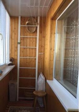 Продается 1-комнатная квартира 36 кв.м. на бульваре Байконур - Фото 5