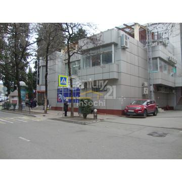 Сочи ул. Московская В отдельном стоящем Здание - Фото 1