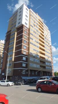 4-х на Академической, Купить квартиру в Нижнем Новгороде по недорогой цене, ID объекта - 317326259 - Фото 1