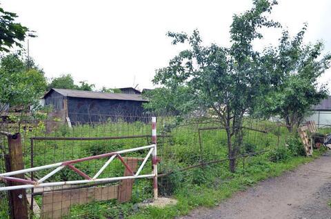 Зу 9 сот. в пригороде Одинцово - Фото 1