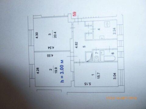 """Дом в Лефортово с собственным сквером, памятником и """"кораблём"""" - Фото 3"""