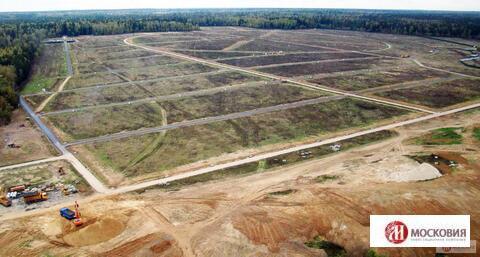 Продажа земельного участка в Новой Москве - Фото 5