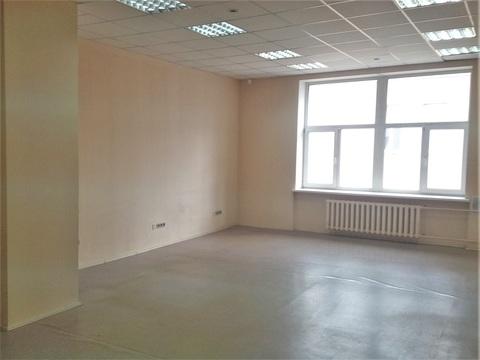 Аренда офиса 48, 5 кв.м, Проспект Ленина - Фото 5
