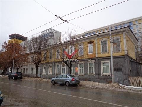 Комната по адресу Октябрьской Революции 23 - Фото 2