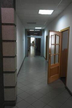 Продаётся офисное помещения с арендатором - Фото 5