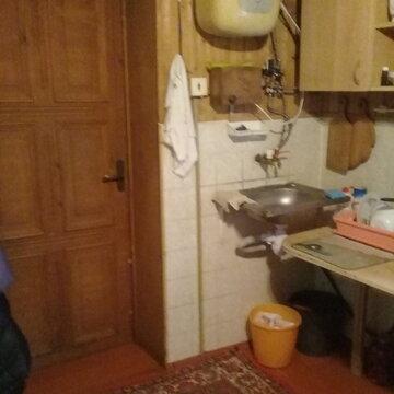 Часть дома 100 кв. м. п. Приокский Тульской области. - Фото 1