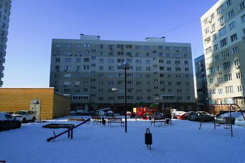 Квартира бизнес-класса в ЖК «Серебряные паруса» - Фото 1