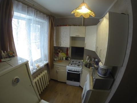 Продам двухкомнатную квартиру. - Фото 4