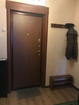 Продается Двухкомн. кв. г.Москва, Дубравная ул, 40к1 - Фото 2
