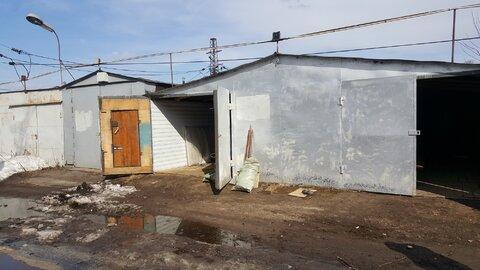 Сдаю гараж на 2 а/м в Подольске, ул