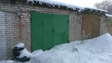 """Продажа гаража 19,5 м2 ГСК """"Волга"""" на Профсоюзной - Фото 1"""