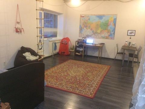 Продам однокомнатную квартиру, ул. Тополиная - 109 - Фото 2