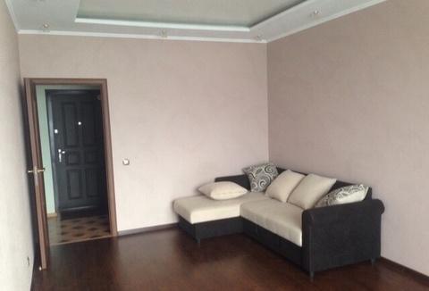 Сдается 1 - к комнатная квартира Мытищи, ул Академика Каргина, 42 - Фото 2