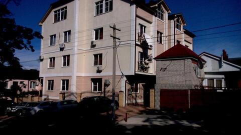 Двухкомнатная квартира в малоквартирном доме в центре Новороссийска - Фото 1