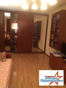 1 комнатная квартира в Москве (М Коломенская) - Фото 1