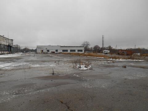 Объекты производственно- складского назначения - Фото 2