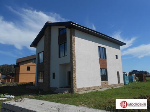Дом 320 кв.м, участок 12 соток, 30 км. от МКАД по Калужскому шоссе - Фото 3