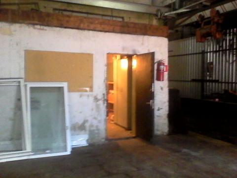 Производственная база на Киевском шоссе: 520 кв.м - здание + 1140 кв.м - Фото 2