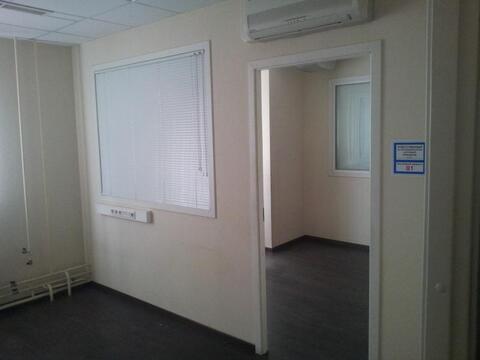 Аренда офис г. Москва, м. вднх, ул. Касаткина, 11, стр. 2 - Фото 4