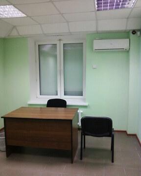 Аренда офиса на Гафури. - Фото 4