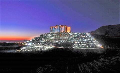 Квартира в Турции, Аланья - Фото 1