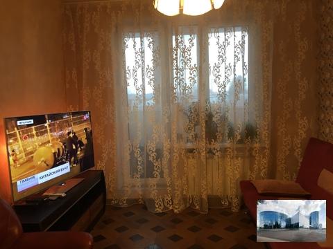 Марьино Рутаун шикарная 3х комн квартира 75 кв.м - Фото 4