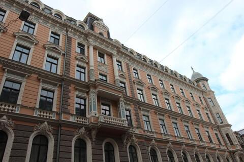 480 000 €, Продажа квартиры, Elizabetes iela, Купить квартиру Рига, Латвия по недорогой цене, ID объекта - 314291342 - Фото 1