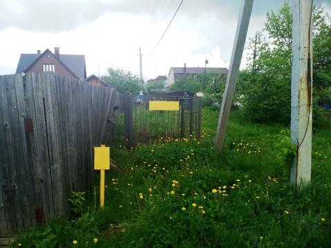 """Участок 5,5 соток в охраняемом садовом товариществе """"Леснянка"""" - Фото 4"""