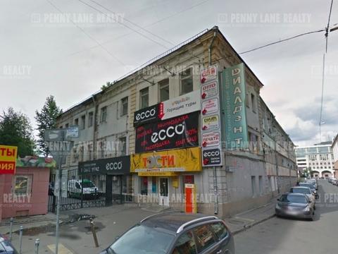 Продается офис в 9 мин. пешком от м. Павелецкая - Фото 2
