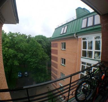 Квартира с дизайнерским ремонтов в центре Павловска - Фото 5