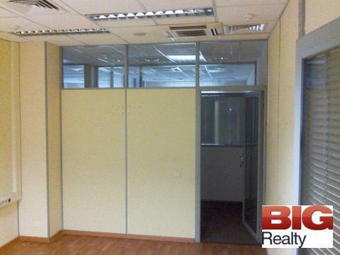 Сдаётся офис 300 кв.м. - Фото 3
