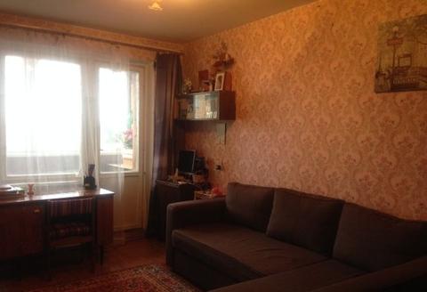 Продается квартира, Подольск, 34м2 - Фото 1