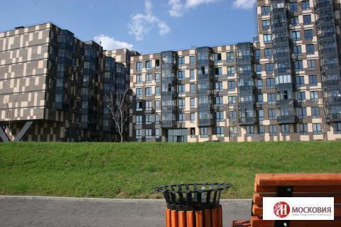 1-комн. квартира 45,4 кв.м, Киевское шоссе, 27 км от МКАД - Фото 2